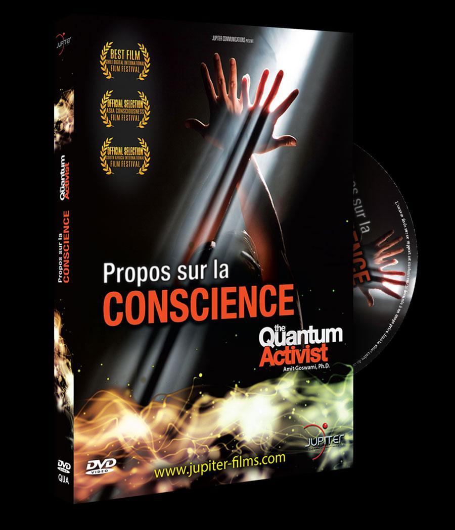 Dissertation sur la conscience et la conscience