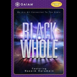 BLACK WHOLE Nassim Haramein
