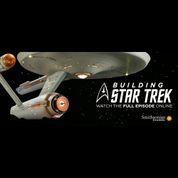 Building Star Trek Mick Grogan
