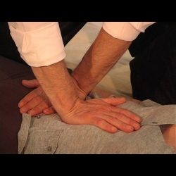 Le massage Shiatsu Axel Bry