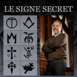 [Serie] Le Signe Secret Jici Lauzon