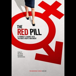 The Red Pill Cassie Jaye