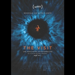 The Visit - une rencontre extraterrestre Michael Madsen