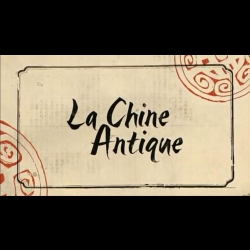 [Serie] La Chine antique Serge Tigneres