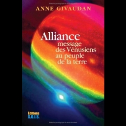 Alliance  Anne Givaudan