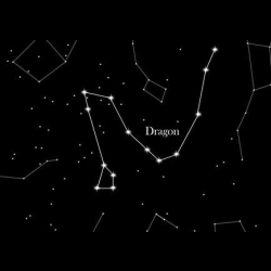 Constellation du Dragon (Sumer)