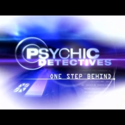 [Serie] Psychic Detectives