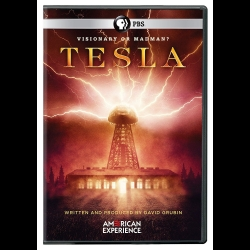American Experience - Tesla