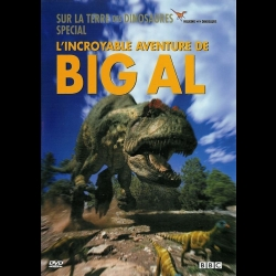 L'Incroyable Aventure de Big Al