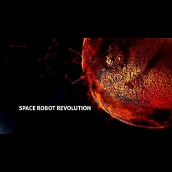 Space Robot Révolution
