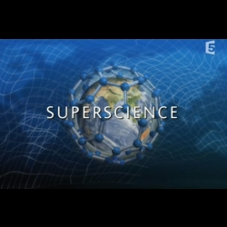 [Serie] Superscience