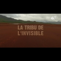 La Tribu de l'invisible
