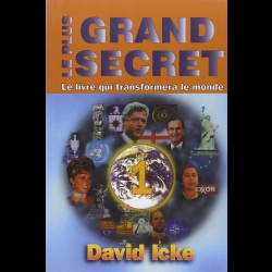 Le plus grand secret Tome 1 (Le livre qui transformera le monde)