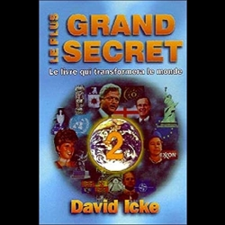 Le plus grand secret - Tome 2 (Le livre qui transformera le monde)