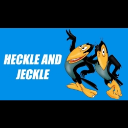 [Serie] Heckle et Jeckle