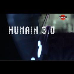 [Serie] Humains 3.0