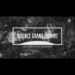[Serie] Science grand format