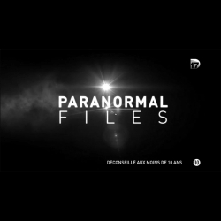 ***[Serie] Paranormal Files***
