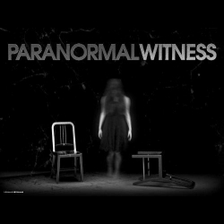 ***[Serie] Paranormal Witness***