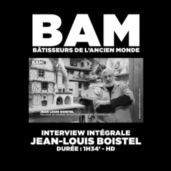 ***BAM - Interview de Jean louis Boistel***