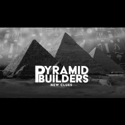 ***Pyramids Builders: New Clues***