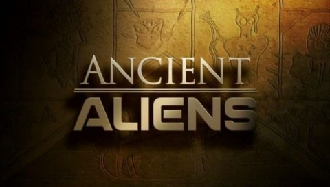 [Serie] Ancient Aliens - S12