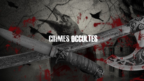 [Serie] Crimes occultes