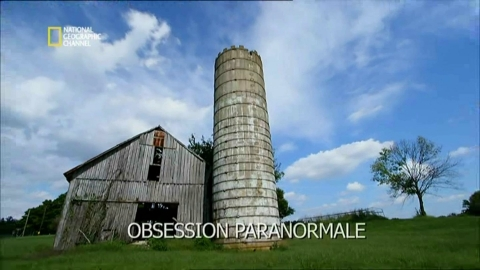 L'Infiltrée - Obsession Paranormale