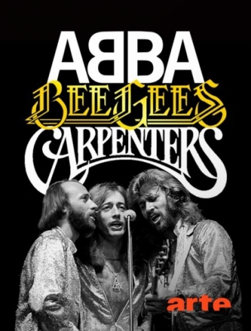 [Serie] Abba, Bee Gees, Carpenters