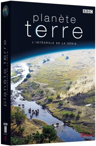 [Serie] Planète Terre (Planet Earth) I