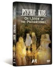 [Serie] Psychic Kids Chip Coffey  Chris Fleming  Edy Nathan  Kim Russo
