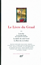 Le Livre du Graal, tome 3 Philippe Walter