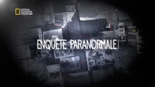 [Serie] Enquetes Paranormales